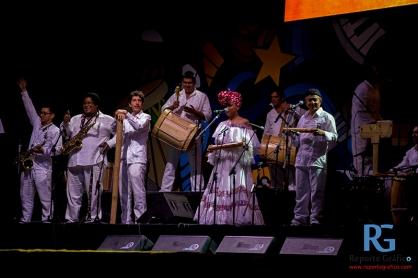 Festival de Música del Pacífico Petronio Álvarez - 2016