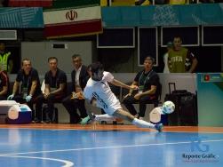 Mundial de Futsal Colombia 2016